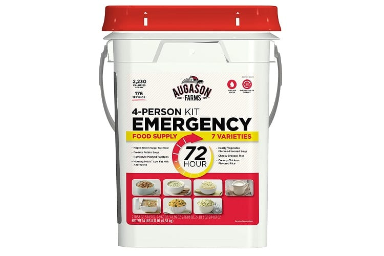 Best Emergency Food For 2020 Reviewed 5