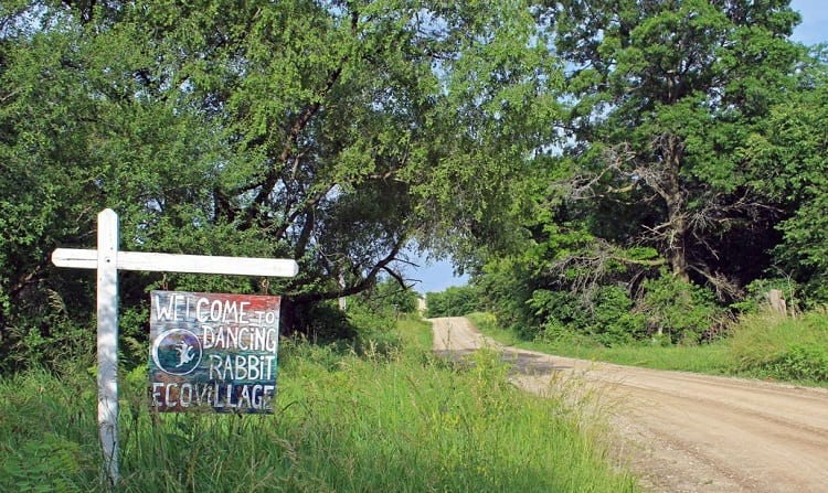 Missouri Ecovillage