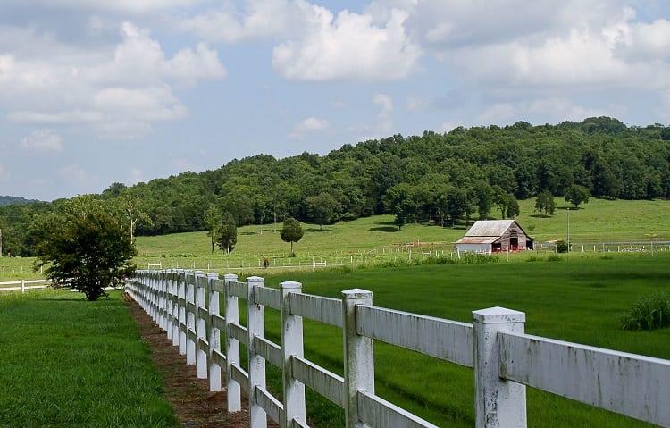 Tennessee Farm