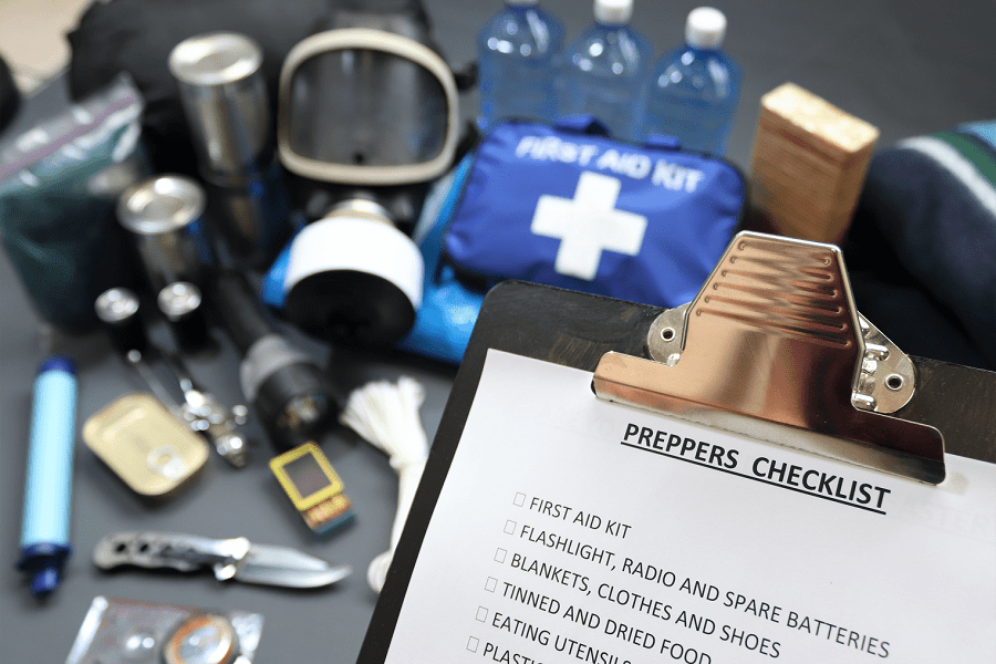 Ultimate Prepping List - What Do You Really Need For SHTF Event