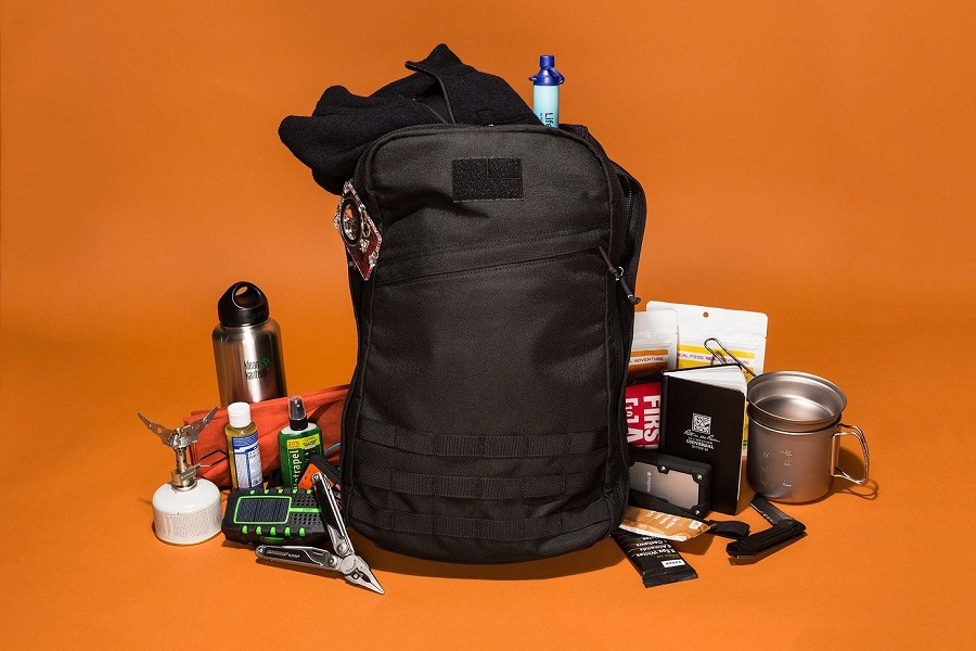Best Bug Out Bag: Everything You Need In An Emergency
