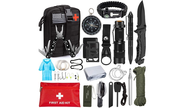 Best Bug Out Bag: Everything You Need In An Emergency 6
