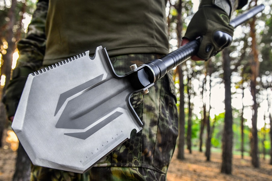 How To Sharpen Your Multi-Tool