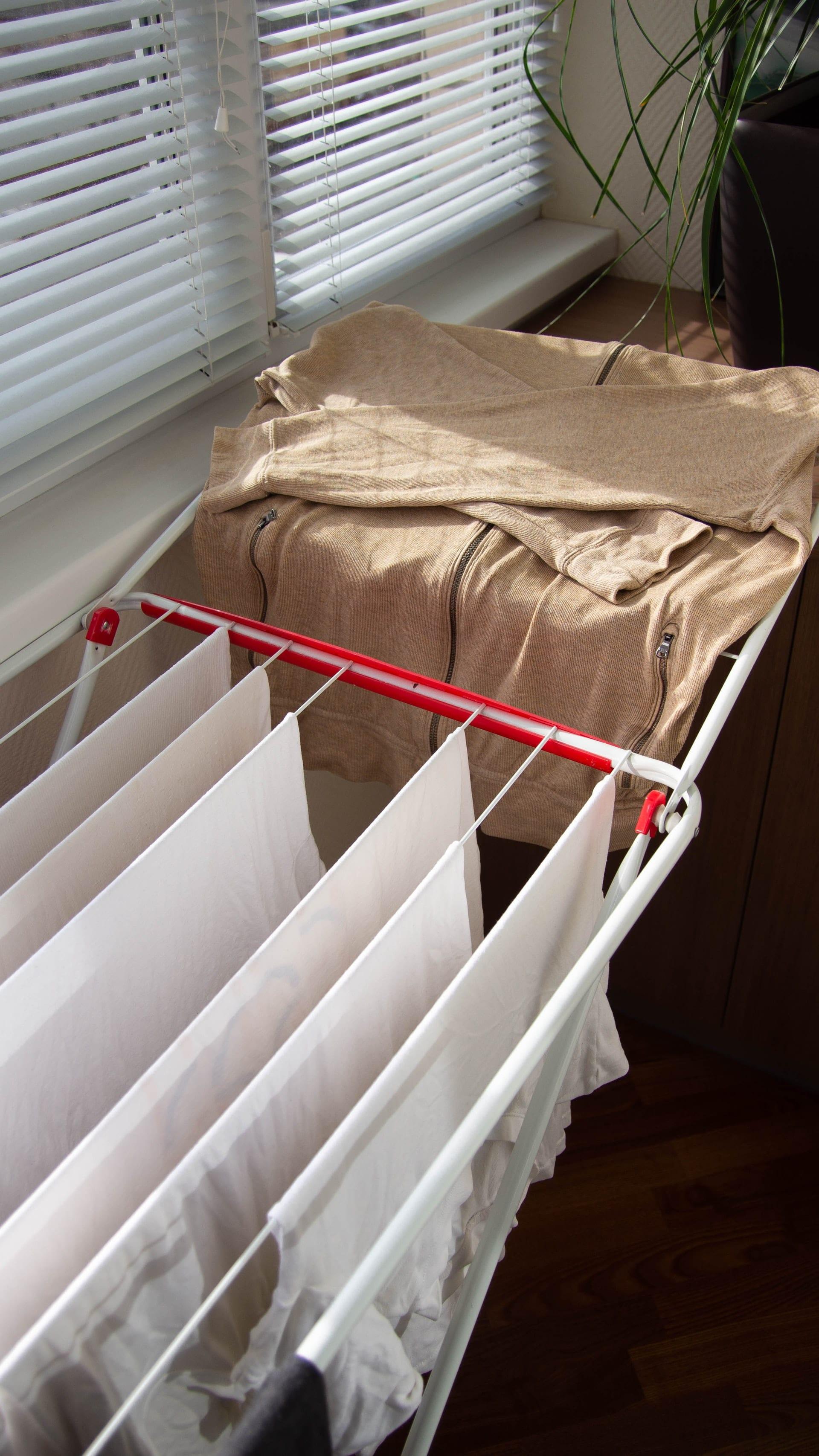 natural humidifier - drying rack