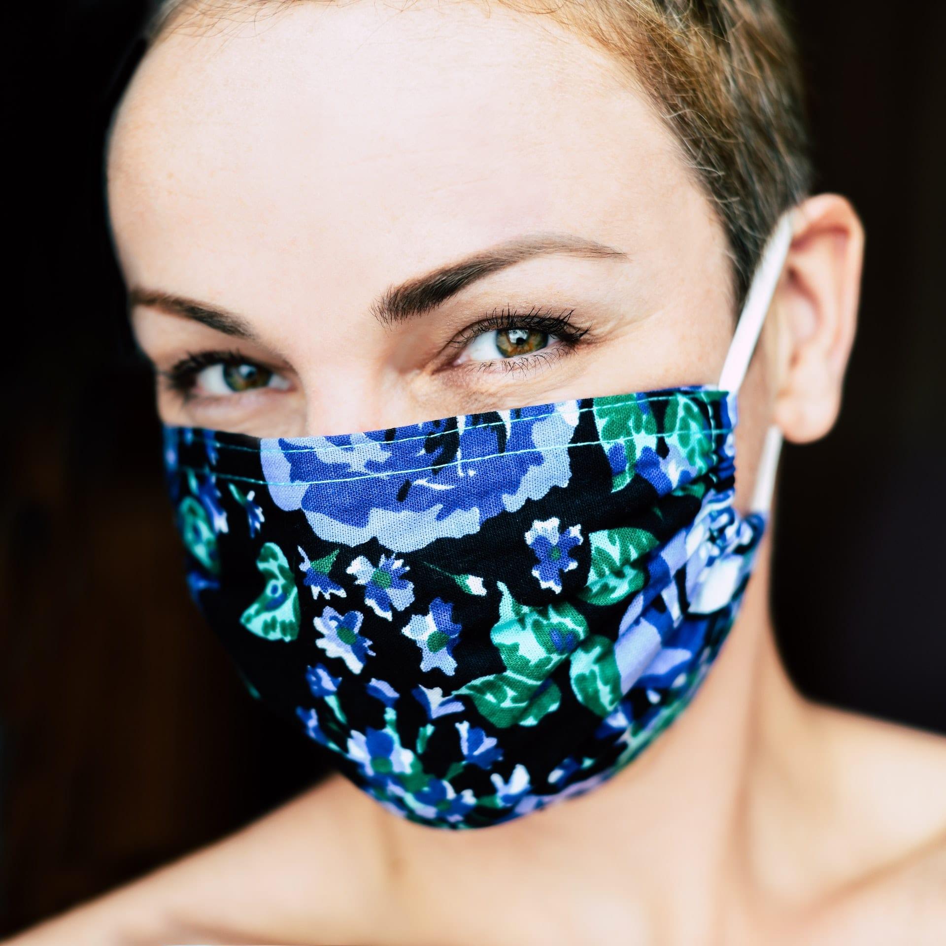homemade natural face mask