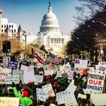 How to Survive Political Turmoil
