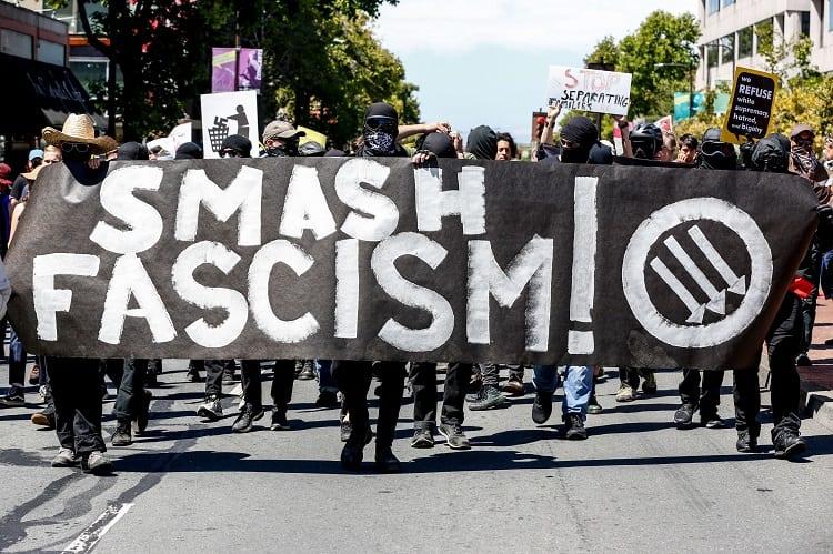 Antifa Movement