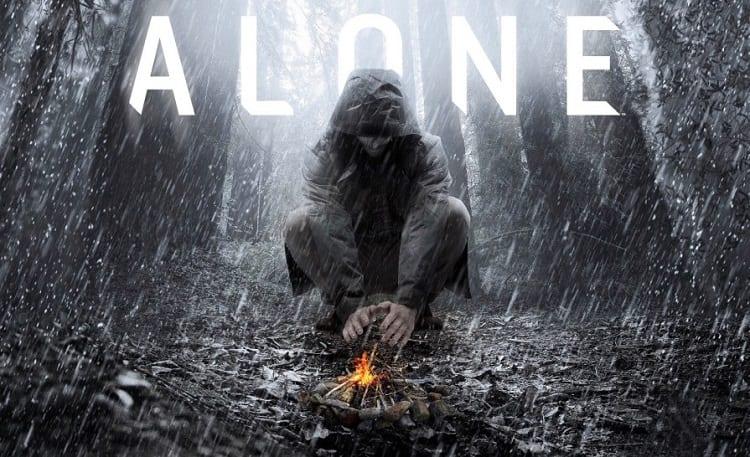 Alone Survival Show