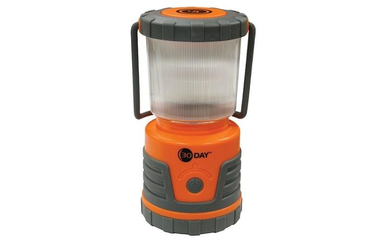 Duro Portable 700 Lumen Lantern Review