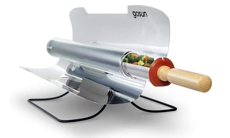 Best Solar Ovens in 2020: Emergency Meal Preparation 1