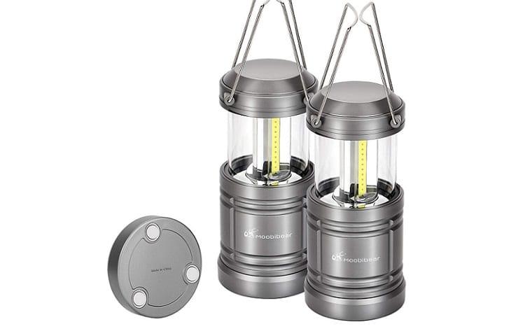 Moobibear 500lm LED Camping Lantern Review