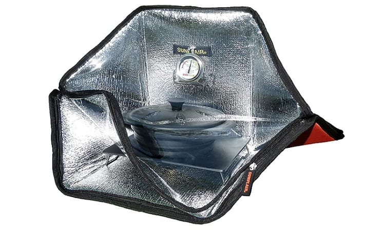 Best Solar Ovens in 2020: Emergency Meal Preparation 4