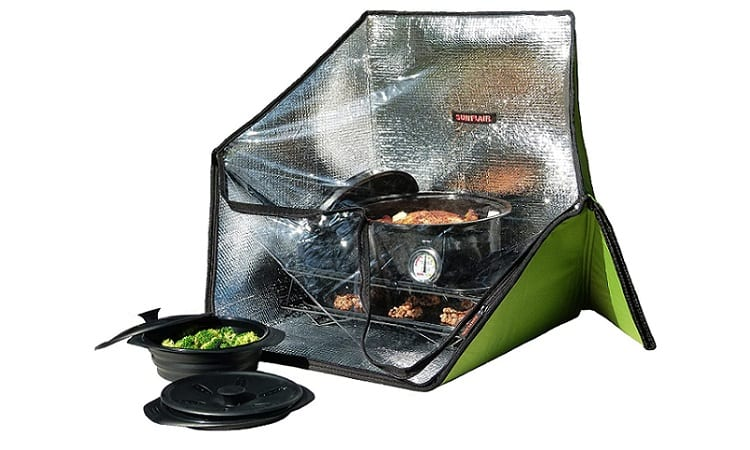 Best Solar Ovens in 2020: Emergency Meal Preparation 2