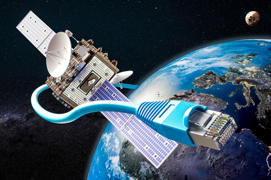 off grid internet access