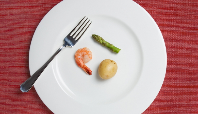 Amount of Food