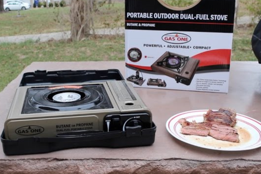 Best Portable Survival Stove in 2021