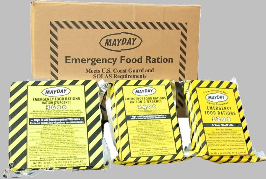 How To Ration Food In Emergency?