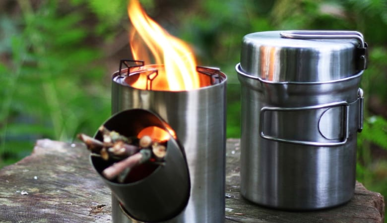 Best Portable Survival Stove in 2021 6