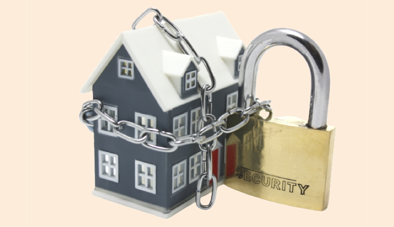 Secure House