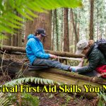Survival First Aid Skills You Need
