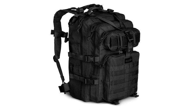 Best Survival Backpack In 2021 2