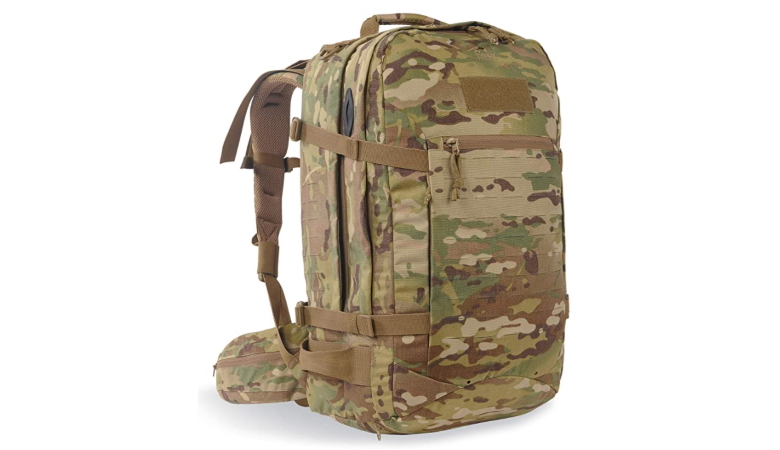 Best Survival Backpack In 2021 4