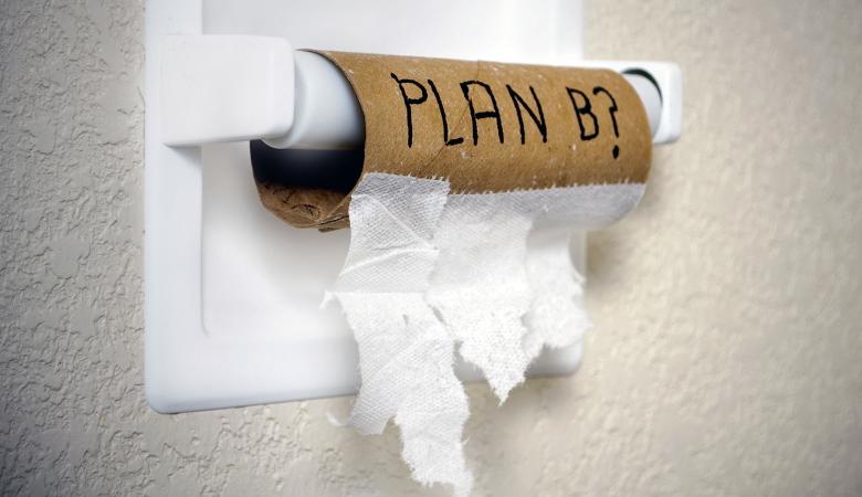 Toilet Paper Alternatives