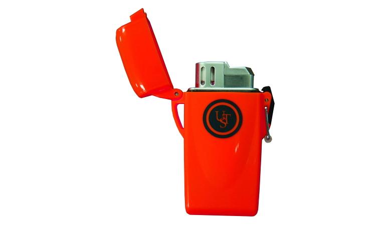 UST Refillable Waterproof Floating Lighter