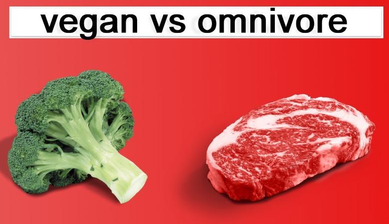 Vegan vs Omnivore